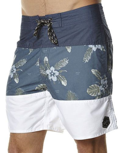 RIP CURL RAPTURE MIX MENS BOARDSHORT - NAVY