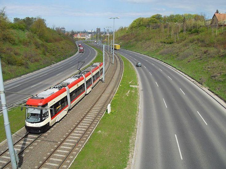 #tramwaj #gdansk