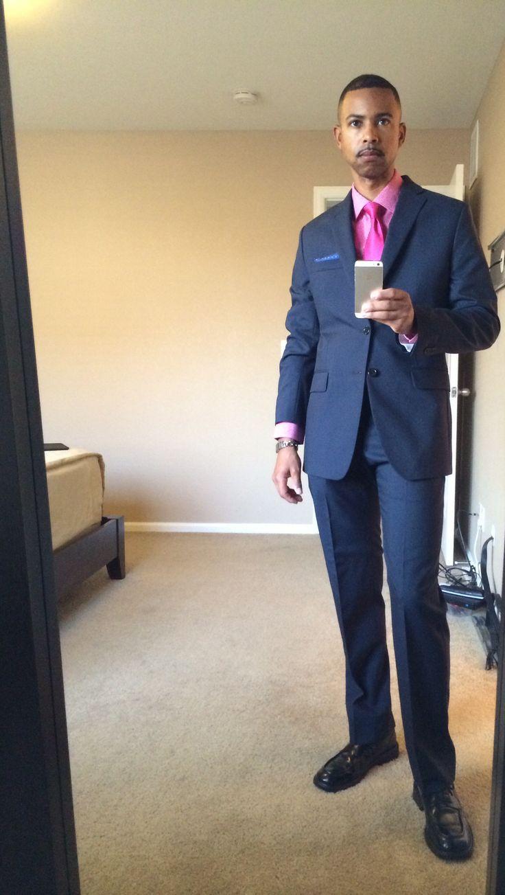 14 best images about pink tie en pak on pinterest hot