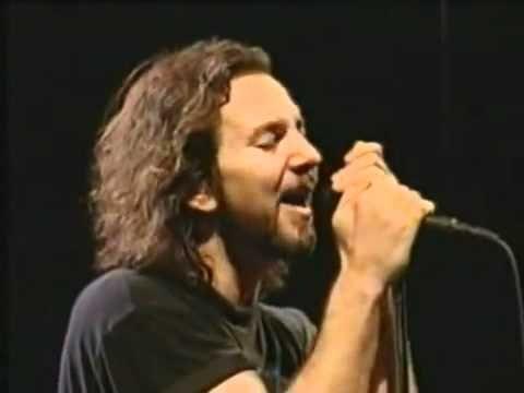 Pearl Jam - Last Kiss (Wayne Cochran cover song) #pearljam #waynecochran #coversong