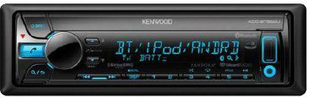 Something like this... Bluetooth, USB Port, CD AM/FM