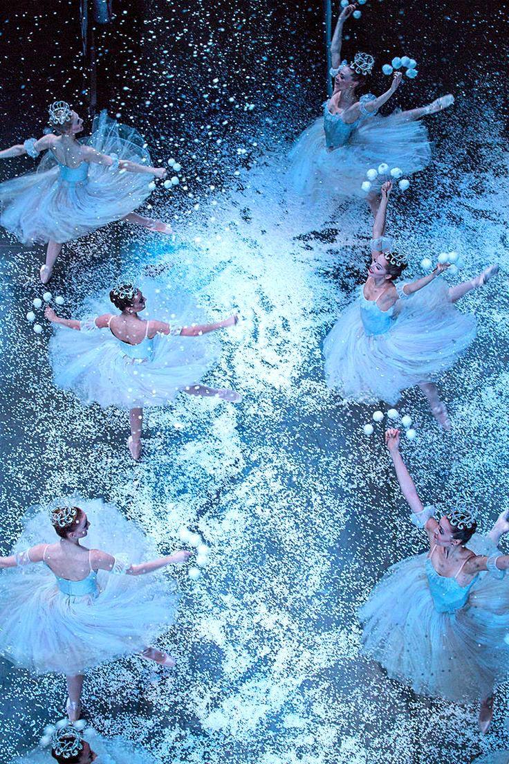 Nutcracker Ballet, New York City
