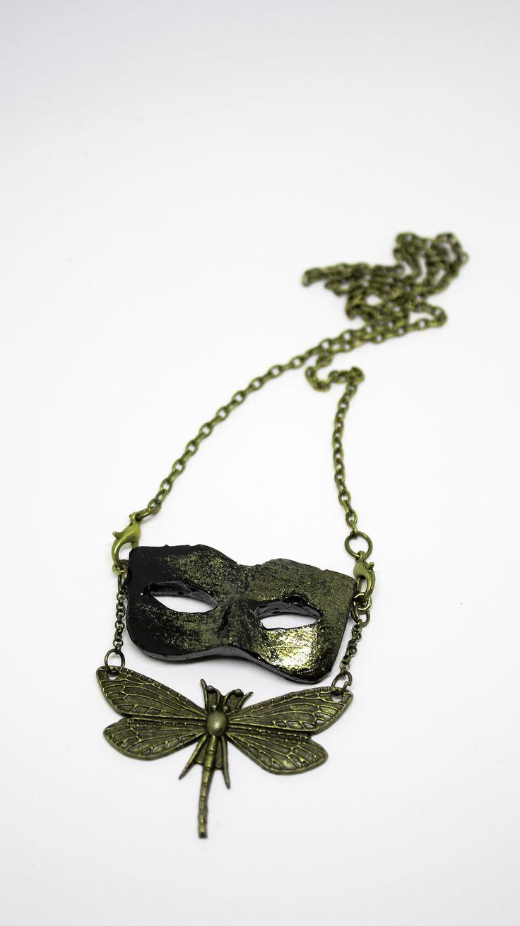 bronze necklace cineva.net