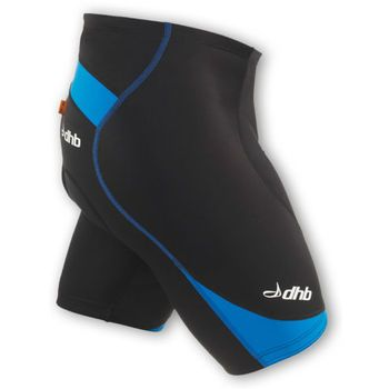 Wiggle | dhb Aeron Race Cycling Short | Lycra Cycling Shorts