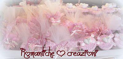 Romantiche Creazioni: confettata