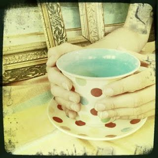 Fancy Vintage china