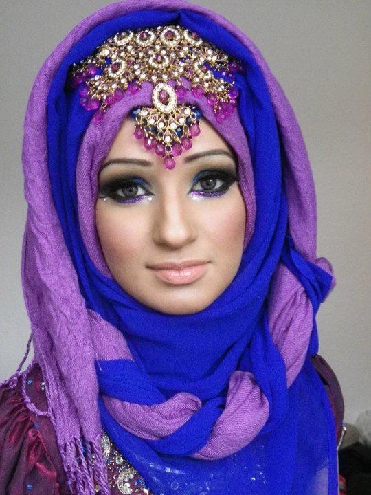 .Beautiful Hijab ♥. ============================= profgasparetto / eagasparetto / Dom Gaspar I ================================== www.profgasparetto21.wordpress.com ================================== https://independent.academia.edu/profeagasparetto