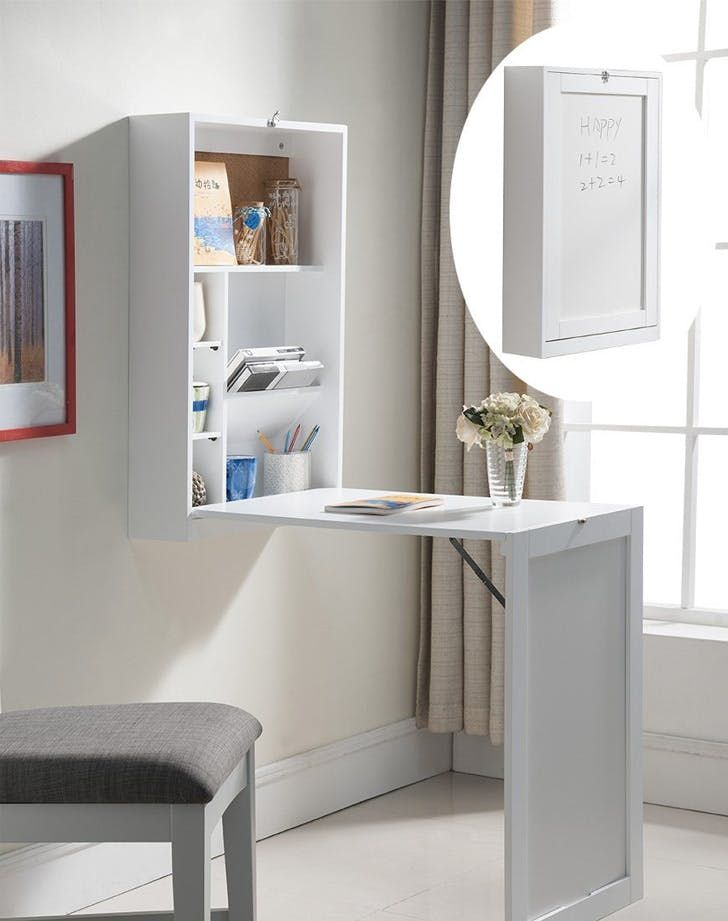 10 Brilliant Home Items For Space Challenged Apartments Purewow