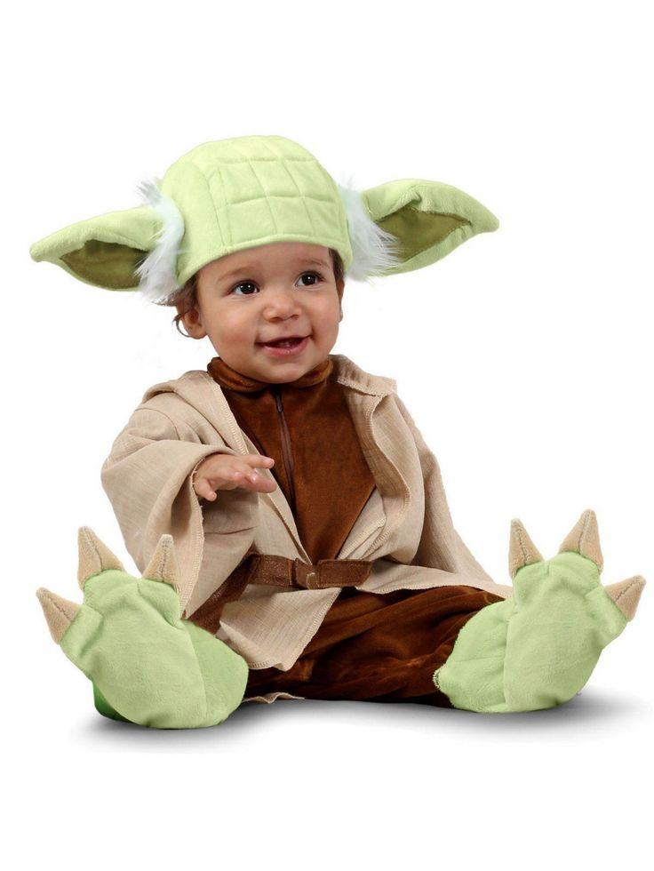 Baby Yoda Costume 6 12 Months