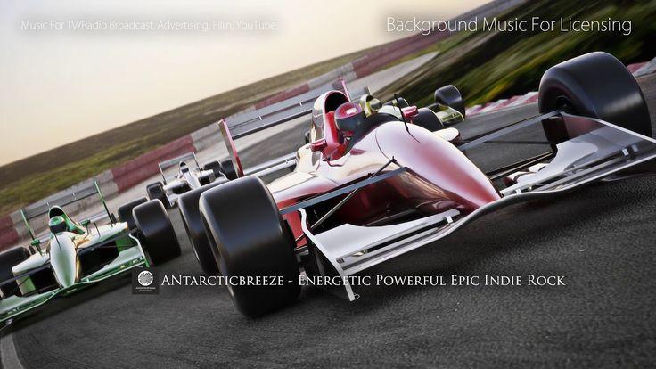 ANtarcticbreeze - Energetic Powerful Epic Indie Rock | Royalty Free Music  #youtube #music #royaltyfreemusic  https://www.youtube.com/watch?v=eDT6j3SjuVo