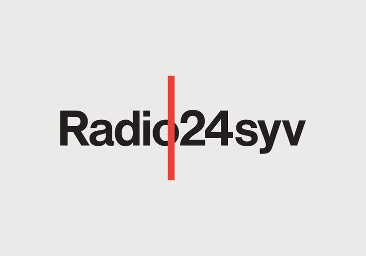 Studiomega - Radio24syv, Danish public service radio station.