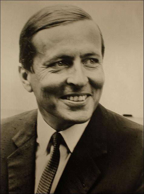 Claus George Willem Otto Frederik Geert van Amsberg (6 September 1926 – 6 October 2002), Prince Claus of the Netherlands