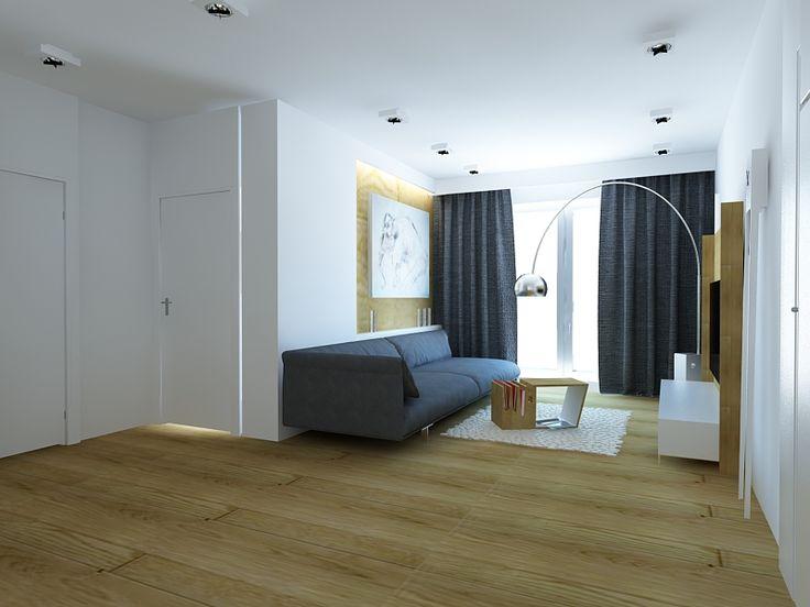 Milenijna str. - living room