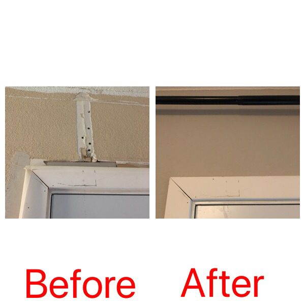 Pin On Drywall Repairs