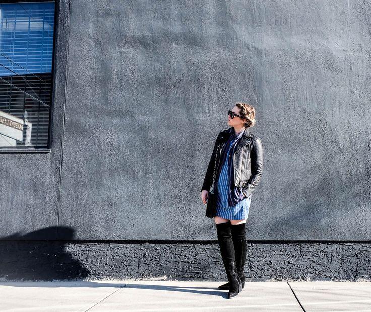 Toronto, Aritzia, streetstyle, street style, Toronto blogger, yyz, Toronto fashion, street fashion, blogger fashion