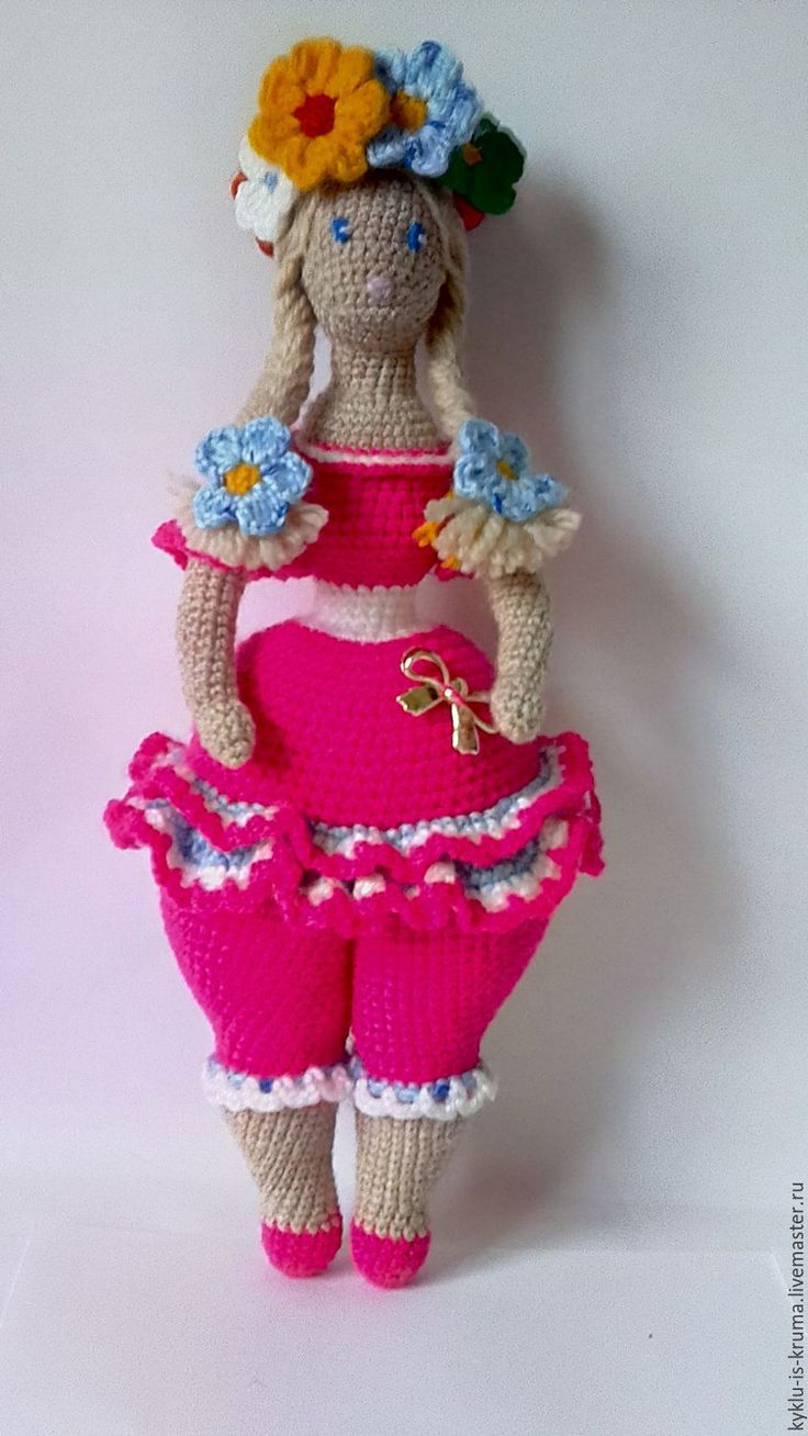 1000+ images about ♡ Crochet Knit Tilda Dolls ♡ on ...