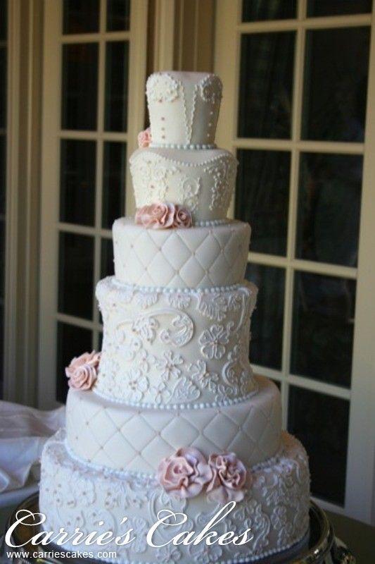 Michaelah - Carrie's Cakes                                                                                                                                                                                 More