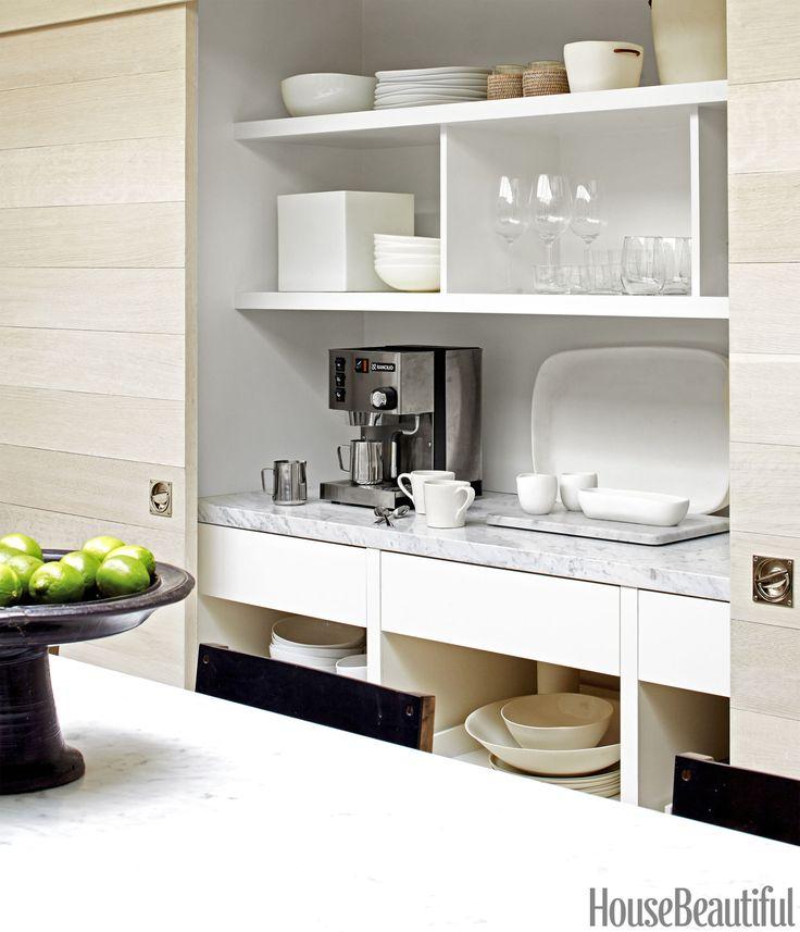 Midcentury Meets This Century In A Modern Houston Home Showroom Ideassliding Doorskitchen Storagehouse Beautifulhouse