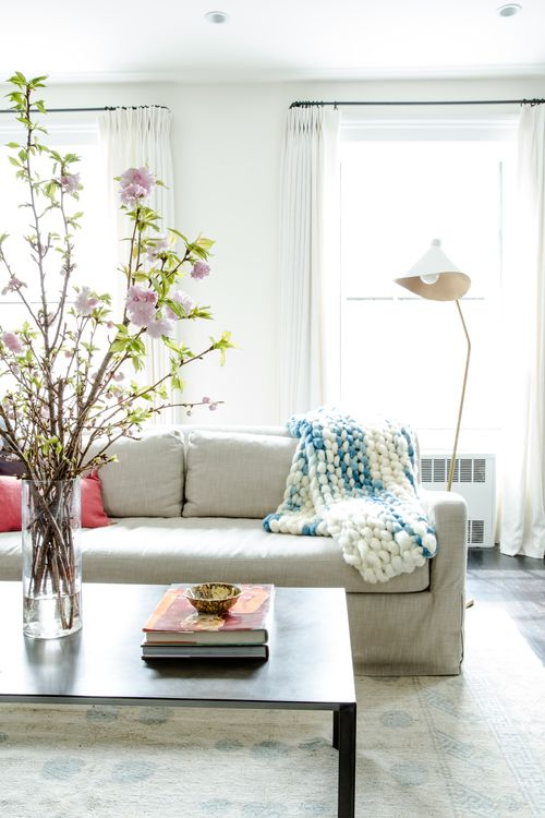 Simply White Living Room Ideas: 579 Best Simply Lived In Images On Pinterest