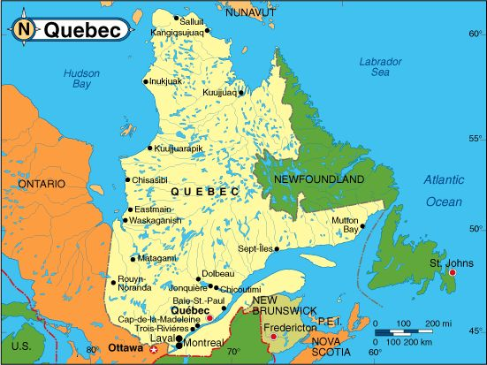what is nunavut in french