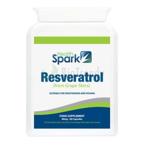 Resveratrol to suplement diety, który dzięki wysokiej zawartości resveratrolu wspomaga spalanie tłuszczy, działa pobudzająco i ujędrniająco, a także wykazuje właściwości antyoksydacyjne, chroniąc komórki przed przedwczesnym starzeniem się. Co więcej, Resveratrol odpowiada za utrzymanie prawidłowego poziomu cukru, cholesterolu we krwi oraz wspomaga prawidłowe funkcjonowanie układu odpornościowego.Link: http://www.biotrendy.pl/produkt/resveratrol-wspomaga-zdrowie-i-szczupla-sylwetke/