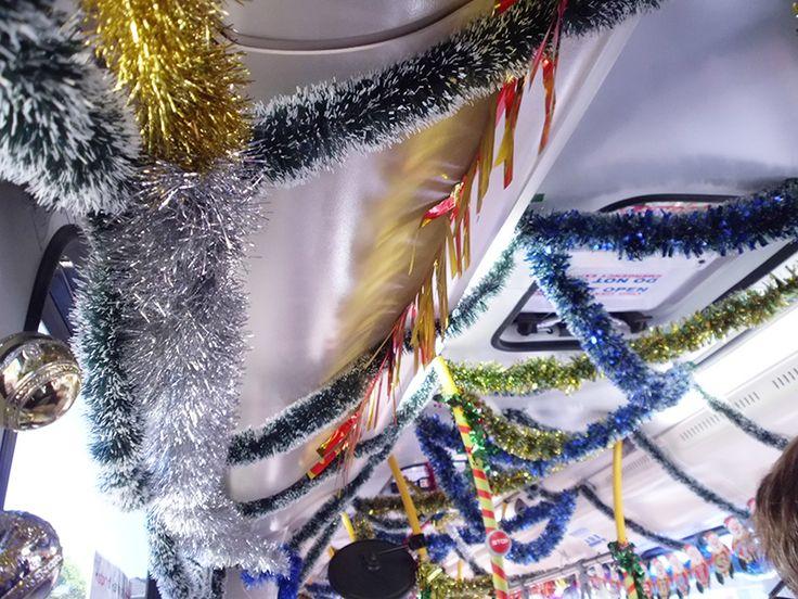 Julebussen i Sydney - Opdagelse.dk