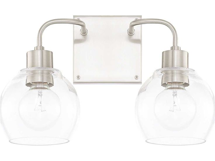Capital Lighting 4 Light Vanity Fixture Brushed Nickel: Best 25+ Brushed Nickel Ideas On Pinterest