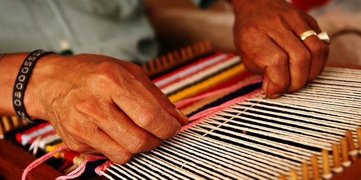 Weaving Graduate program, Anthropology, New students