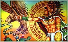 Los 20 signos del Horóscopo azteca - Alicia Galván