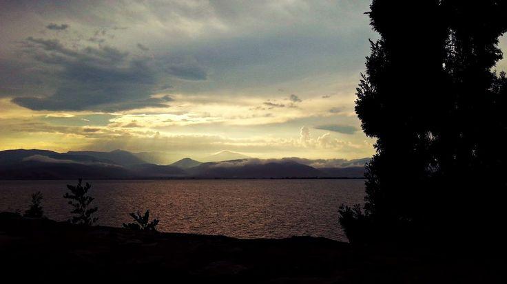 AFTER RAIN-GREECE