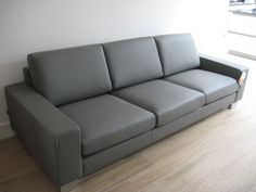 contemporary leather sofas uk - Google Search