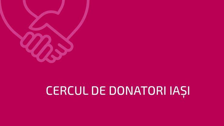 Cercul de Donatori Iasi