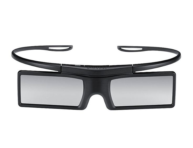 SAMSUNG 3D ACTIVE GLASSES FOR SMART TV SSG-4100GB NIB NEW IN BOX