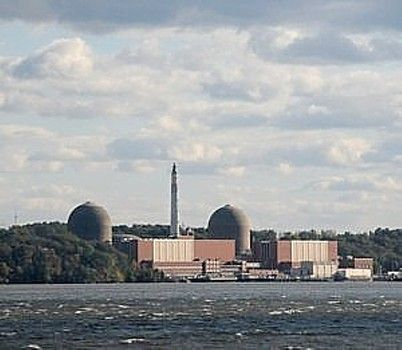 There are renewed calls to shut down the Indian Point Nuclear Power Plant on the Hudson River, in one of the densest populated areas in the country, after radioactive tritium-contaminated water leaked into groundwater.