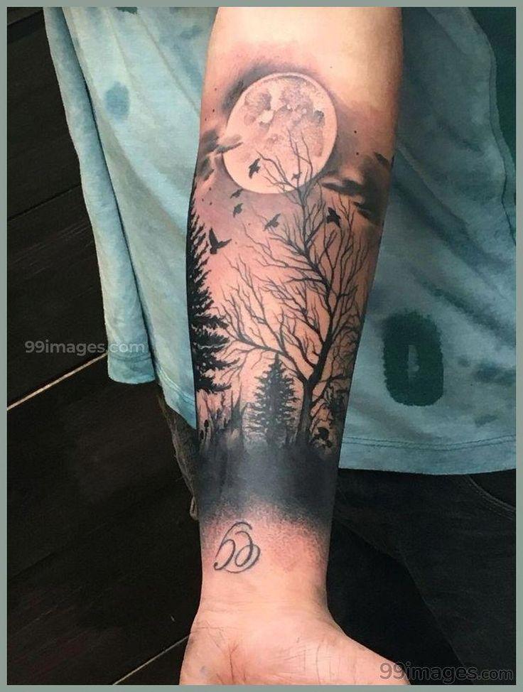 🌺 Top Forearm Tattoos For Men (HD Photos) – #15…
