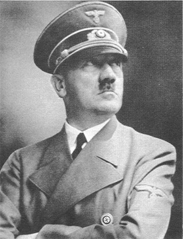 life of adolf hitler as a leader of the german nazi Start studying hitler and the third reich learn vocabulary, terms april 20th 1889 he was a german politician and leader of the nazi party (nsdap) -he was seeks to control all aspects of public and private life wherever possible -adolf hitler's goal was totalitarianism.