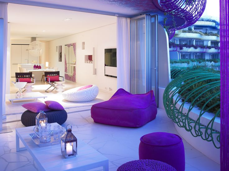 thesuites IBIZA // www.thesuites.es #ibiza #marina #design #apartamentos #lifestyle
