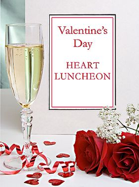 valentine's day menu uk