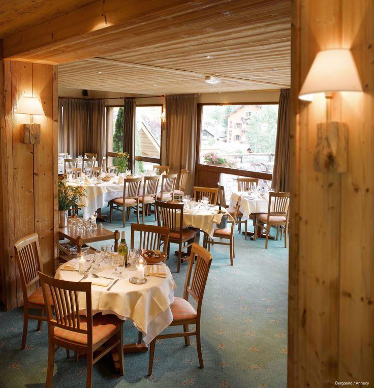 BEST WESTERN Hotel Alpen Roc,  La Clusaz ***