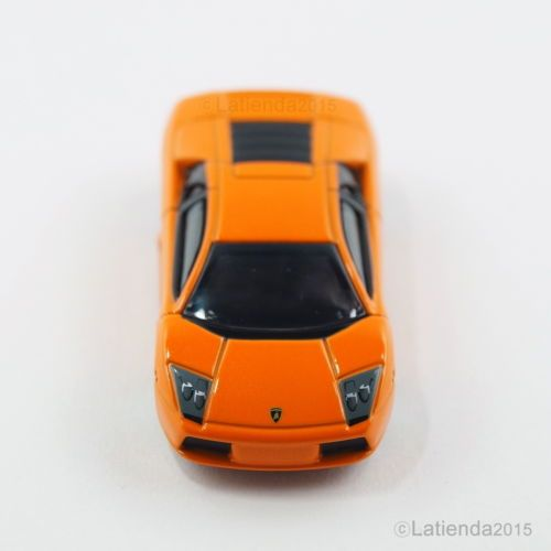 #TAKARATOMY #Tomica #87 #Lamborghini Murcielago