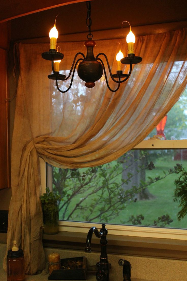 Best 25+ Primitive Curtains Ideas On Pinterest | Cabin Curtains, Country  Style Curtains And Country Curtains