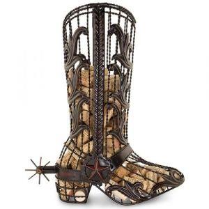 Cowboy Boot Centerpieces Wedding, Country Western Centerpieces