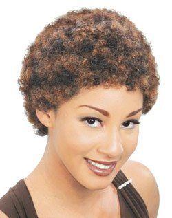 Human Hair Nadia Wig Janet Collection 21