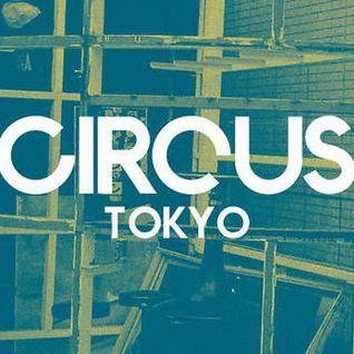 Mixmaster Morris @ Circus Shibuya pt2