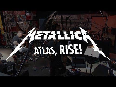 Le retour de Metallica.