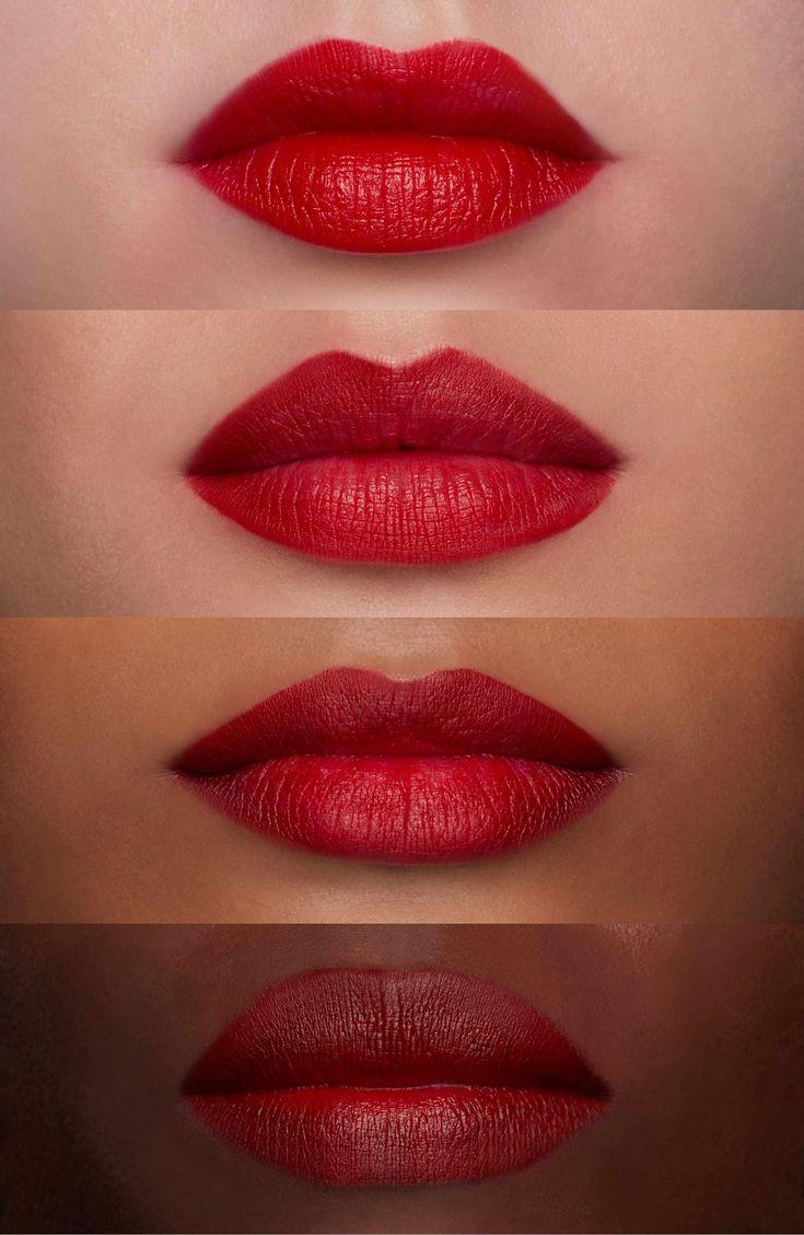 Main Image - MAC Retro Matte Liquid Lipcolour Feels So Grand