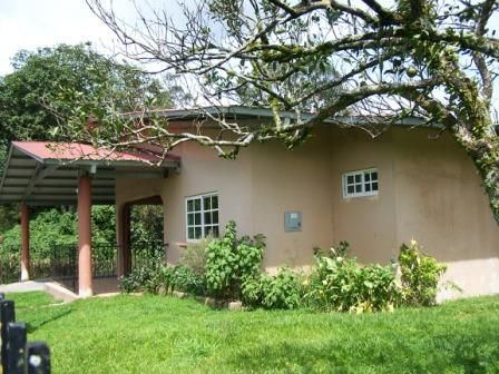 You Can Retire To This House in Boquete Panama.   On A Beautiful River.  Only $149,900!  For more on this Panama real estate listing, Click on the Photo!