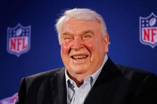 Happy 78th Birthday to Pro Football Hall of Fame coach, John Madden.