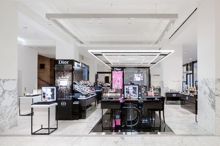 De Bijenkorf opent luxe beauty afdeling - Beauty - Nieuws - GLAMOUR Nederland