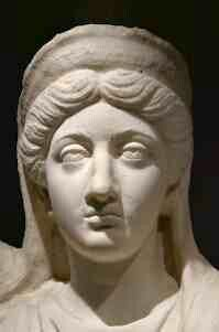 Annia Aurelia Galeria Lucilla or Lucilla  (March 7, 148 or 150–182) was the second daughter and third child of Roman Emperor Marcus Aurelius and Roman Empress Faustina the Younger. Wife to Lucius Verus